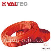 Труба для теплого пола Valtec PEX-EVOH 20x2 с кислородным барьером  (бухта 100 м.)