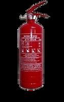 Огнетушитель порошковый ОП-1 (ВП-1) закачной