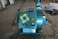 Молотковая дробилка опилок (30 кВт, 1000 кг/час), фото 1