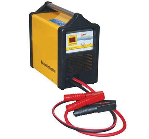 Зарядное устройство для АКБ GI34112 (G.I.KRAFT, Германия)