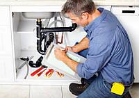Доработка системы канализации для подключения прибора.