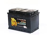 Аккумулятор автомобильный 6СТ-88 Ач. 850А. Fast G-PARD Euro (Польша)