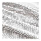 Комплект постельного белья IKEA KLÄMMIG 3 предмета серый 60x120 см 203.731.93, фото 5