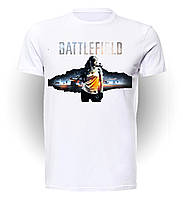 Футболка GeekLand Батлфилд Battlefield 4 BF.01.03