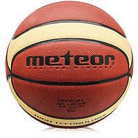 Баскетбольный мяч Meteor METEOR PROFESSIONAL #7 (original) Польша