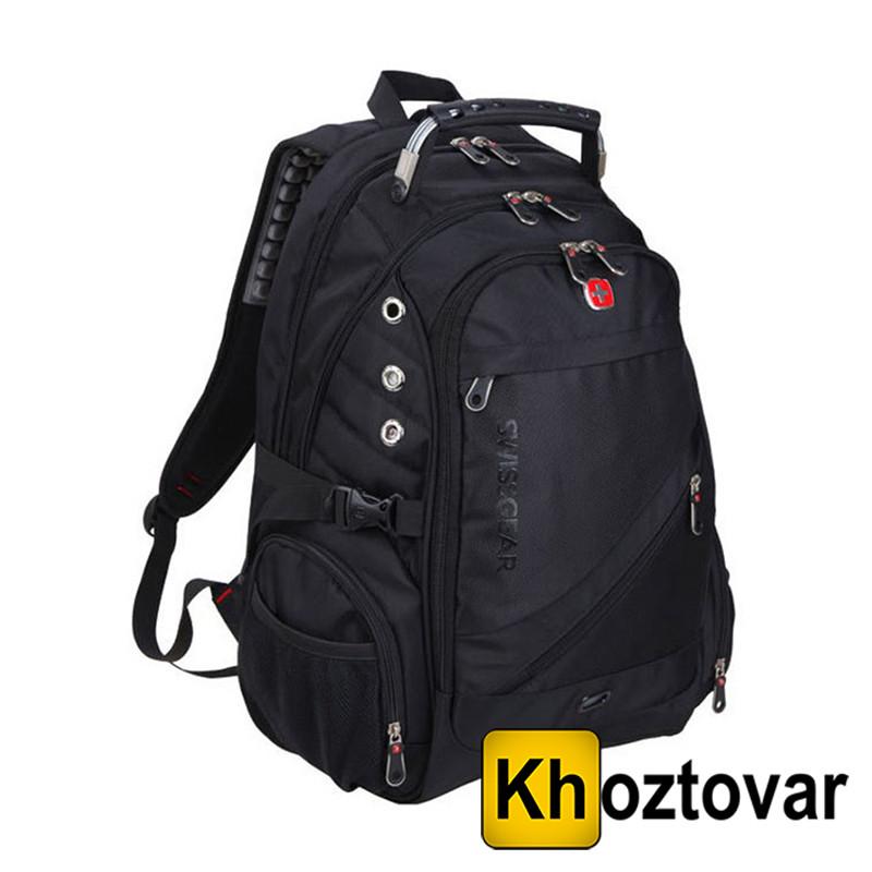 e8b4275aaeeb Городской рюкзак Swissgear Men Bag 8810 - Интернет-магазин Khoztovar.com.ua  в