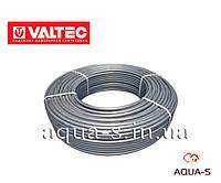 Труба для теплого пола Valtec PE-RT 16x2 из полиэтилена повышенной плотности VR1620.1 (бухта 200 м.)