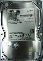 HDD 500GB 7200 SATA3 3.5 Toshiba DT01ACA050 X2VANHWFSWK5