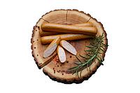 """Колбаски для хот дога полукопченые из мяса птицы высшего сорта """"Зальцбургские"""""""