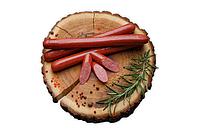 Колбаски для хот дога полукопченые высшего сорта «Бирвурст»