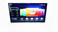"LCD LED Телевизор JPE 40"" Smart TV, WiFi, 1Gb Ram, 4Gb Rom, T2, HDMI, Android 4.4"