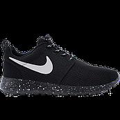 Кроссовки Nike Roshe RUN Oreo