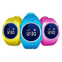 Детские смарт часы Smart baby watch Q520S GPS waterproof