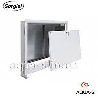 Коллекторный шкаф Gorgiel SGP-0 (335 / 575-665/ 110-175) ВСТРОЕННЫЙ