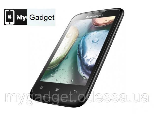 Мобильный телефон Lenovo A369 2 SIM/2 ЯДРА
