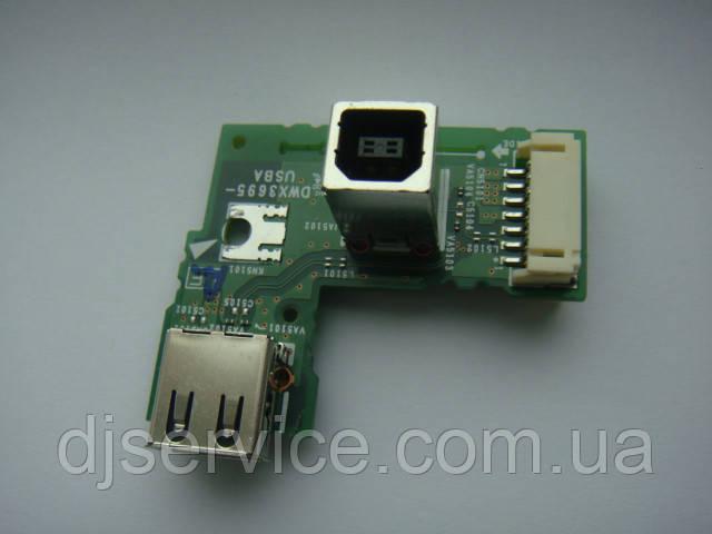 Плата DWX3695 для Pioneer cdj2000nexus2