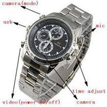 R-Watch Часы со скрытой камерой, фото 3