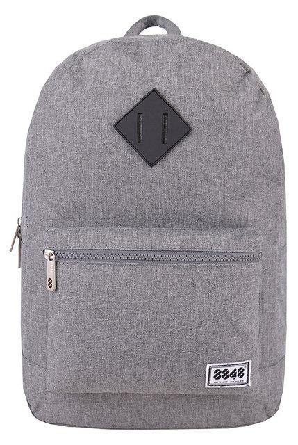 Городской рюкзак 8848 серый
