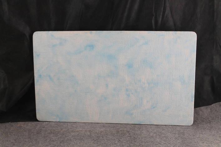 Холст аквамариновый 544GK5HOJA612, фото 2