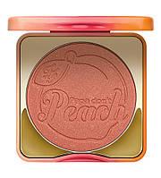 Румяна Too Faced papa don`t Peach
