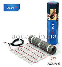 Мат нагревательный DEVI DEVIcomfort 150T (1 кв.м.) 137 Вт. двухжильный (83030562)