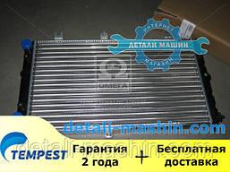 """Радиатор водяного охлаждения ВАЗ 2170 ПРИОРА """"TEMPEST"""" 2170-1301012"""