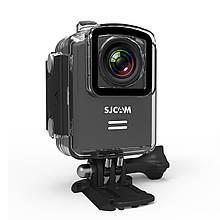 "Экшн-камера SJCAM M20 4K, 16Мп, 1,5"" LCD, Wi-Fi, Gyro Image Stabilizer, black ' ' ' '"