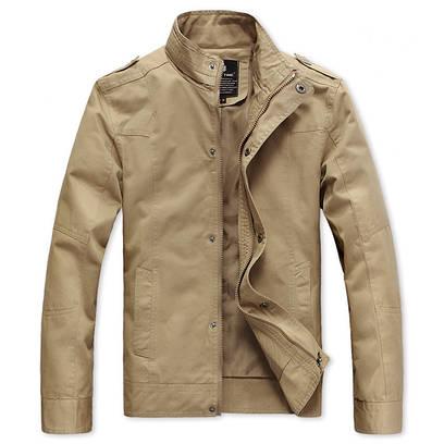 """Куртка """"Тревис"""","""