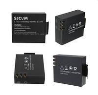 Аккумулятор для камер SJ4000 / SJ5000 / X1000 / M10