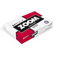 Бумага офисная Zoom Image A4 80 г/м2, 500 л., Класс A+