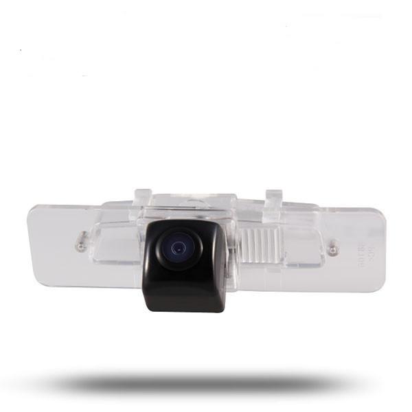 Gazer CC100-2AG камера заднего вида для Subaru Legacy