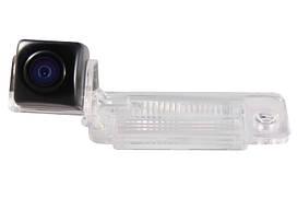 Gazer CC100-8E0 камера заднего вида для Audi RS6, A6 Allroad, A4 Allroad, A4, Q7, A5
