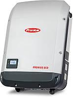 Сетевой солнечный инвертор Fronius Eco 27.0-3-S Light