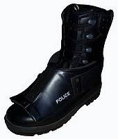 Баллистическая защита обуви limb protector. Великобритания, оригинал.