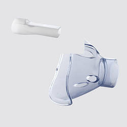 Насадка для ингаляции через рот для небулайзера NE-C301-E