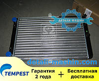 """Радиатор водяного охлаждения ИЖ-2126 """"ОДА""""  """"TEMPEST"""" 2126-1301012 (ника)"""