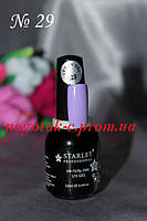 Гель-лак Starlet 10 ml №29