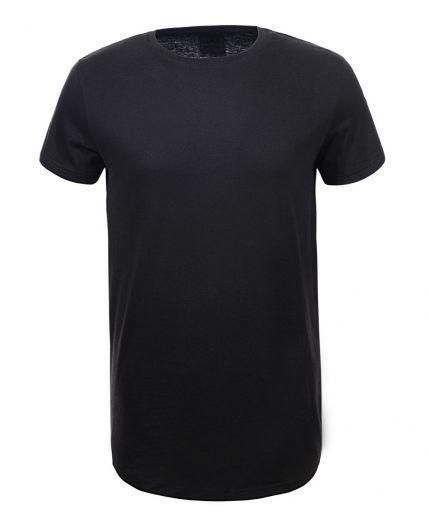 621f3b733ce29 Мужская длинная футболка. Мужская черная футболка. НОВЫЙ ЗАВОЗ. КОЛИЧЕСТВО  ОГРАНИЧЕНО!№149, цена 290 грн., купить в Хмельницком — Prom.ua  (ID#650874404)