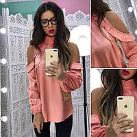 Шелковые блузы оптом в Украине. Сравнить цены, купить ... 1b6a77e8701