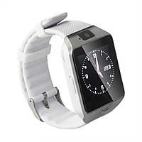 Смарт - часы DZ09D White ' 4, фото 1