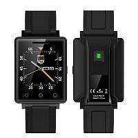Смарт - часы NO.1 G7 с функцией телефона Black ' ' ' '