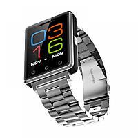 Смарт - часы NO.1 G7 с функцией телефона Silver Steel' ' ' ', фото 1