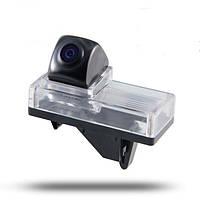 Gazer CC100-603 камера заднего вида для Toyota Land Cruiser Prado, 100, 200