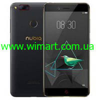 Смартфон ZTE Nubia M2 4/64Gb (NX551J) Глобальная версия (Black / Gold) NeoCharge Snapdragon 625., фото 1