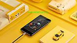 Смартфон ZTE Nubia M2 4/64Gb (NX551J) Глобальная версия (Black / Gold) NeoCharge Snapdragon 625., фото 7