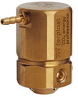 Редуктор давления для баллона с углекислым газом Co2 ENERGY PRESSURE REDUCER Ferplast