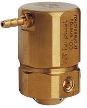 Редуктор тиску для балона з вуглекислим газом Co2 ENERGY PRESSURE REDUCER Ferplast