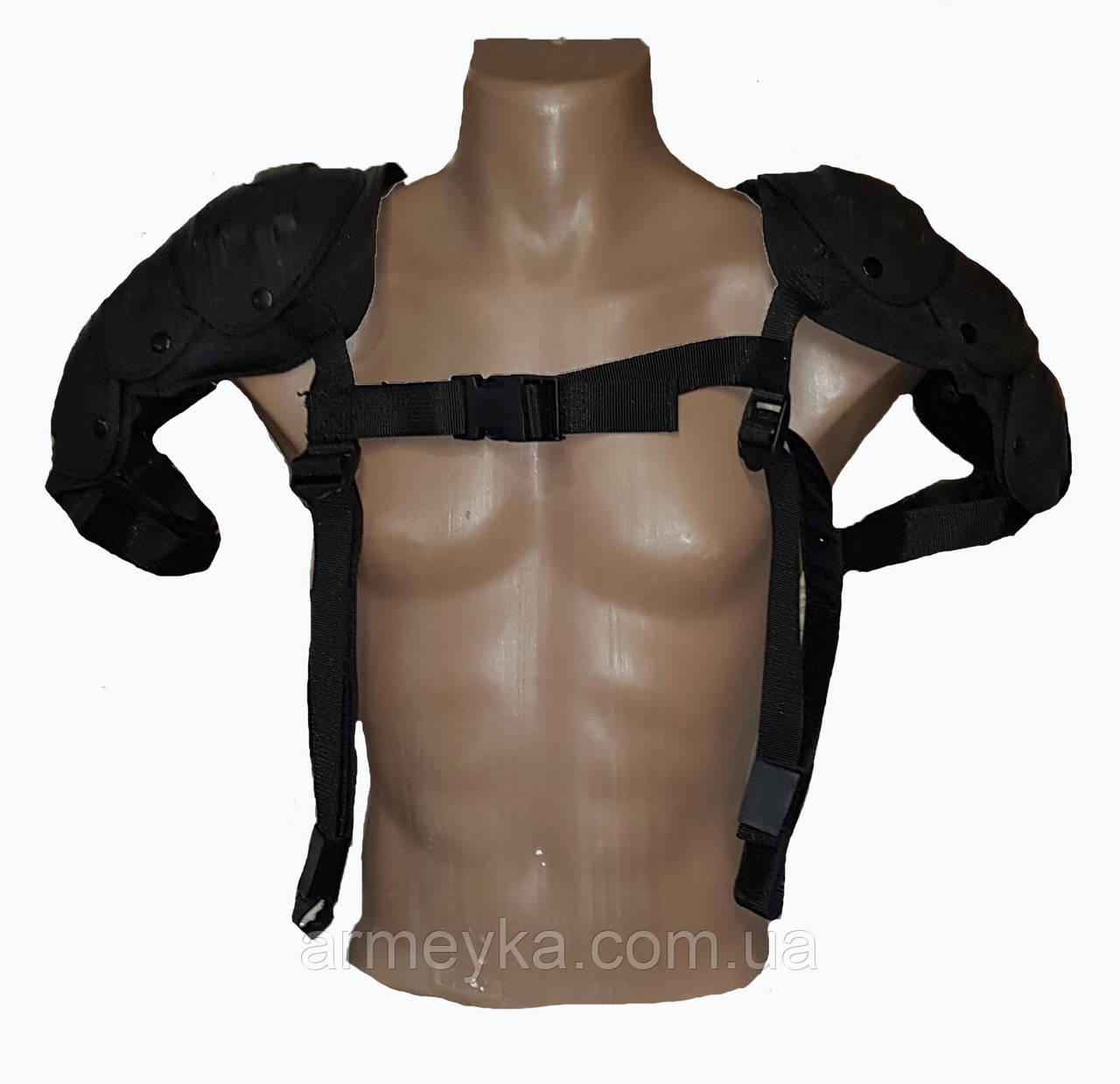 Баллистическая защита Protecop shoulder protection (основа). Франция, оригинал.