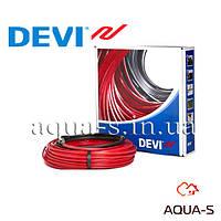 Нагревательный кабель DEVI DEVIFLEX 18T-155М 140F1252