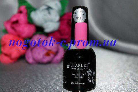 Гель-лак Starlet 10 ml №11